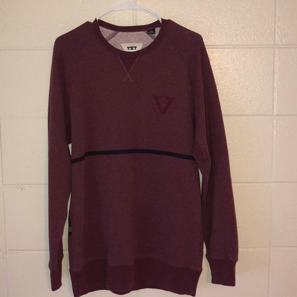 VISSLA Other - VISSLA Sweater!